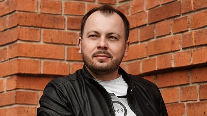 «Написал сообщение»— Сумишевский объяснил, почему развелся спервой супругой