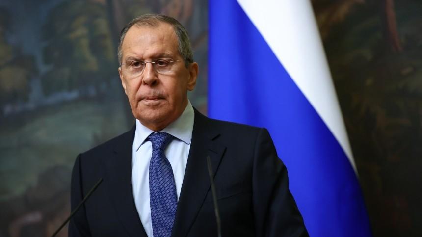 «Серьезное внешнее давление»: Лавров огибридной войне против РФиБелоруссии
