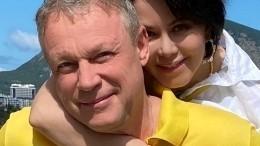 «Пошел захлебом— меня смыло»: Жигунов оказался вэпицентре наводнения вКрыму