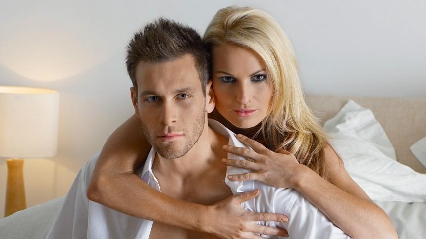 Оком насамом деле мечтают мужчины всвоих сексуальных фантазиях?