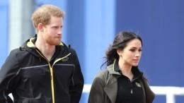 Принц Гарри иМеган Маркл оказались вдолгах из-за провала контракта соSpotify