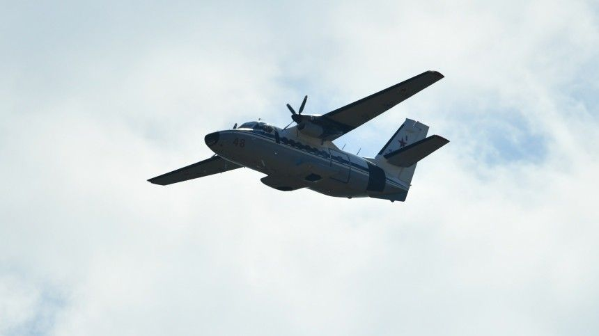 Четверо погибли при крушении самолета вКемеровской области