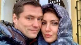 Анастасия Макеева показала первые фото ивидео свенчания