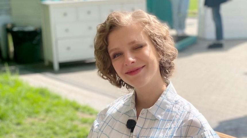 «Иногда явыглядела странной»— Арзамасова рассказала осъемках при токсикозе