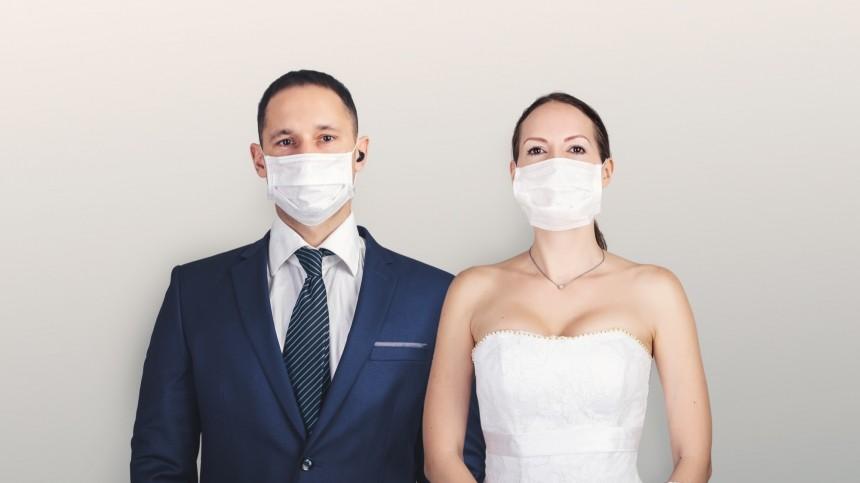 ВЗАГС— сосправкой: нижегородцев небудут женить без антител кCOVID-19