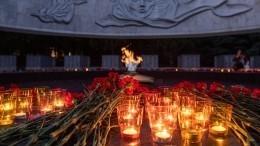 Врегионах РФпрошла посвященная памяти жертв ВОВ акция «Добрая суббота»