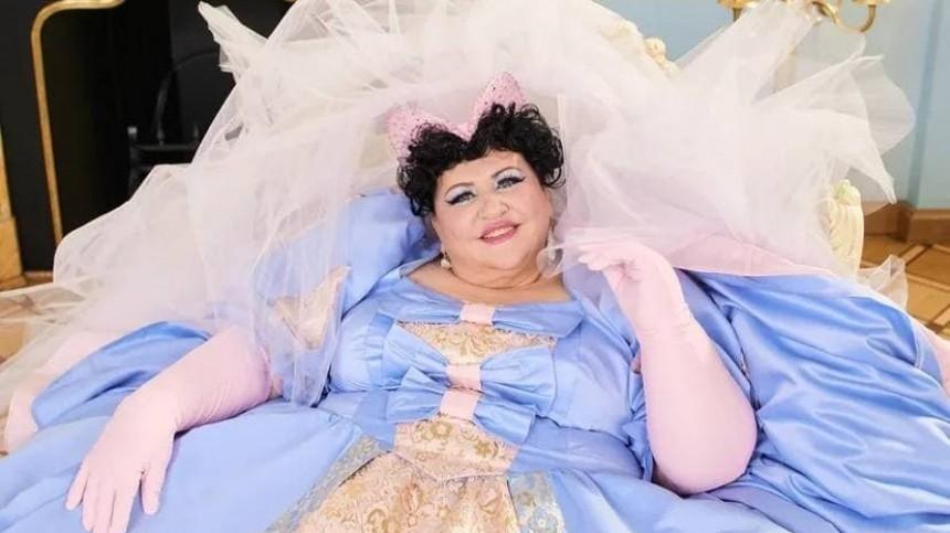 «Фея-крестная улетела. . .»— умерла толстушка, снимавшаяся вклипах Litlle Big