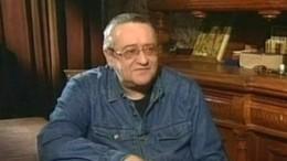 Скончался киноактер ихудожник-постановщик Феликс Ростоцкий