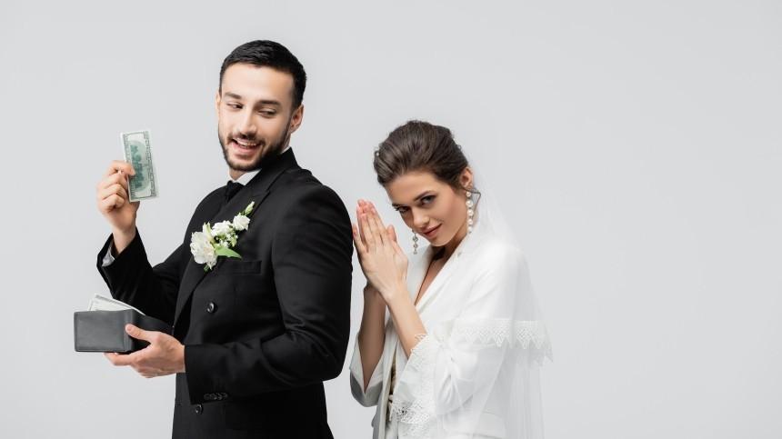 Брак под угрозой: социологи выяснили, что чаще всего приводит кразводу