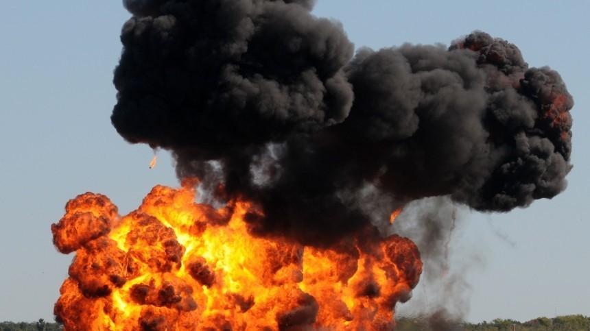 Халатность ижелание нажиться: можетли взрыв АЗС как вНовосибирске повториться вдругом городеРФ?