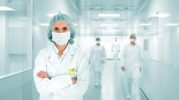 Собянин раскрыл секрет строительства «щита» откоронавируса
