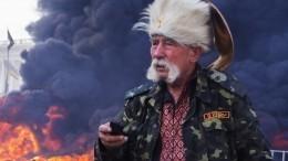 Натуральный этноцид: кчему может привести насильная украинизация населения Незалежной