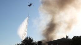 «Вся жизнь сгорела»: Кому пожар наскладе пиротехники вМоскве сломал судьбу?