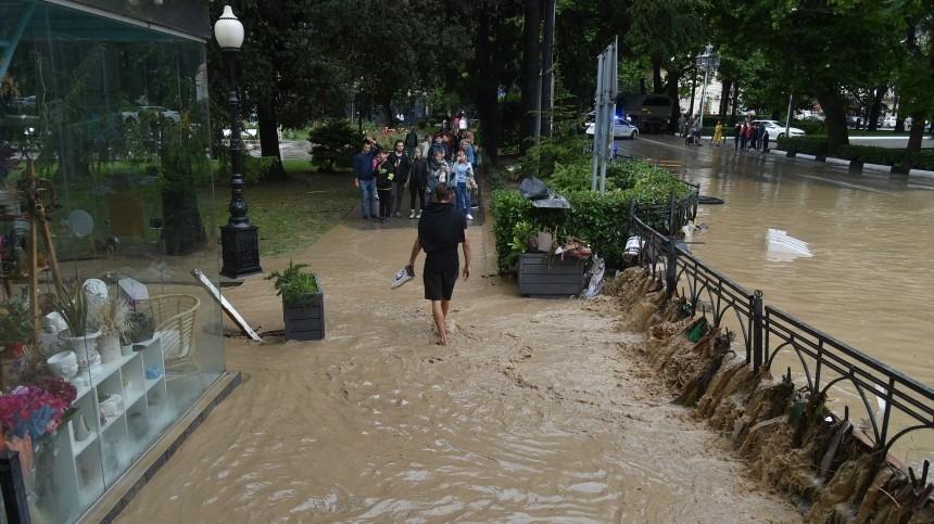 Туристическая памятка: что нужно знать собравшимся вКрым после наводнения?