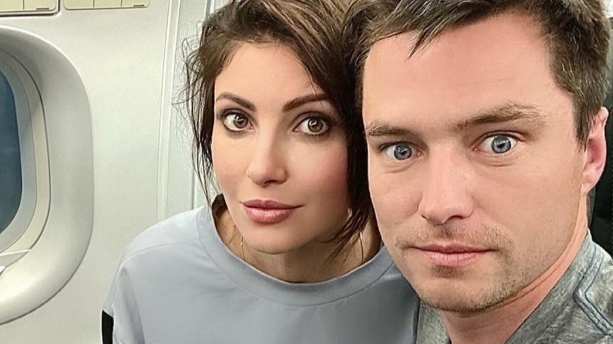 Чем обусловлены прогнозы наскорый крах брака актрисы Макеевой иМалькова?