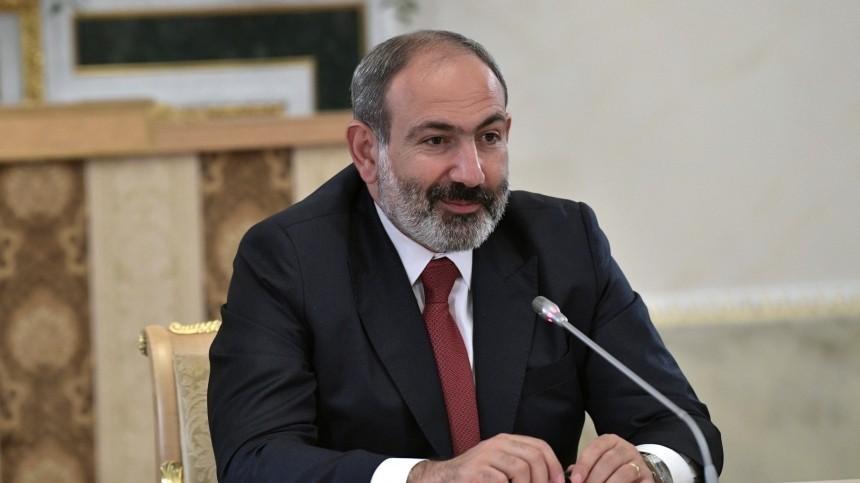 Партия Пашиняна победила напарламентских выборах вАрмении