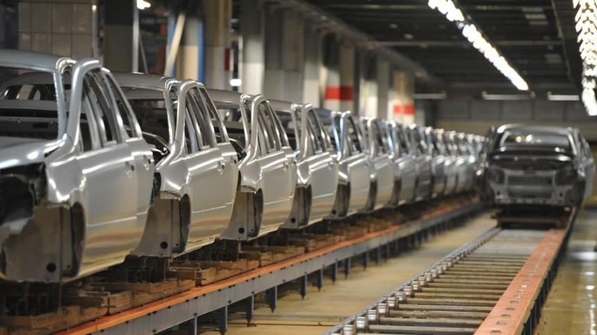 «АвтоВАЗ» начнет производство Lada дороже миллиона рублей