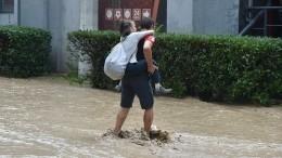 Минобороны нарастит группировку для помощи пострадавшим отнаводнения вКрыму