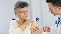 Мурашко рассказал осроках иправилах ревакцинации откоронавируса