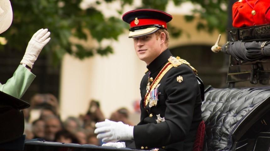 «Важно для него»— что толкнуло принца Гарри наскандальное интервью Опре Уинфри