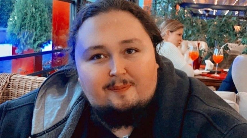 «Любовь зла»: сын Никаса Сафронова оценил возможность романа сБузовой