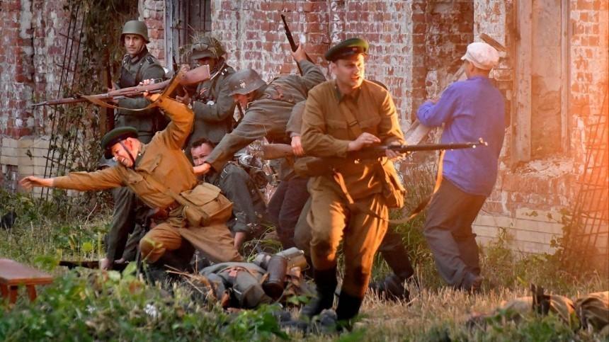 «Немцы писали— героизм!»— первый бой 22июня 1941-го приняла Брестская крепость