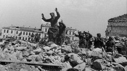 ВФСБ раскрыли документы озверских опытах нацистских врачей вКрыму входе ВОВ