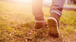 Сколько шагов вдень нужно проходить, чтобы оставаться здоровым имолодым?