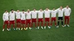 Сколько заплатят сборной России заучастие вЕвро-2020?