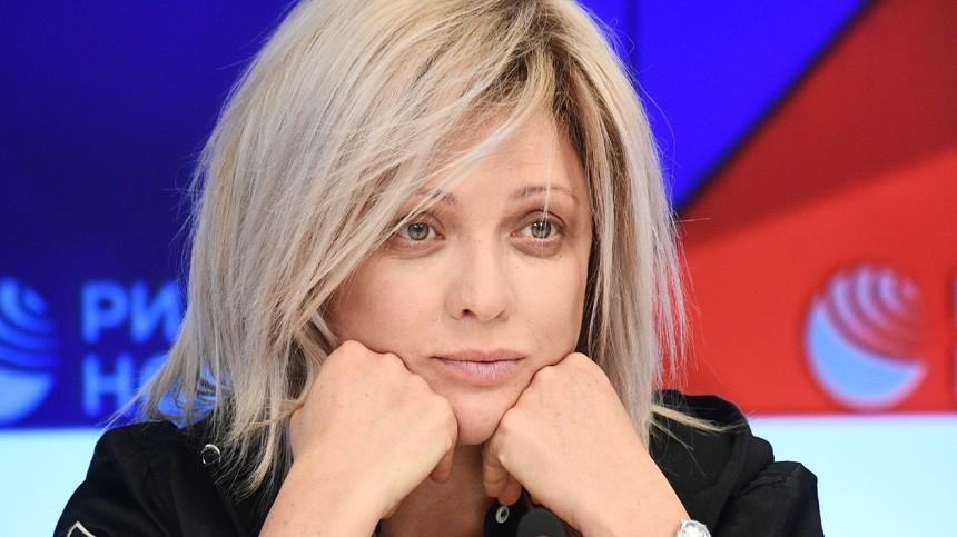 Почему Ольга Дроздова ушла из«Современника»?