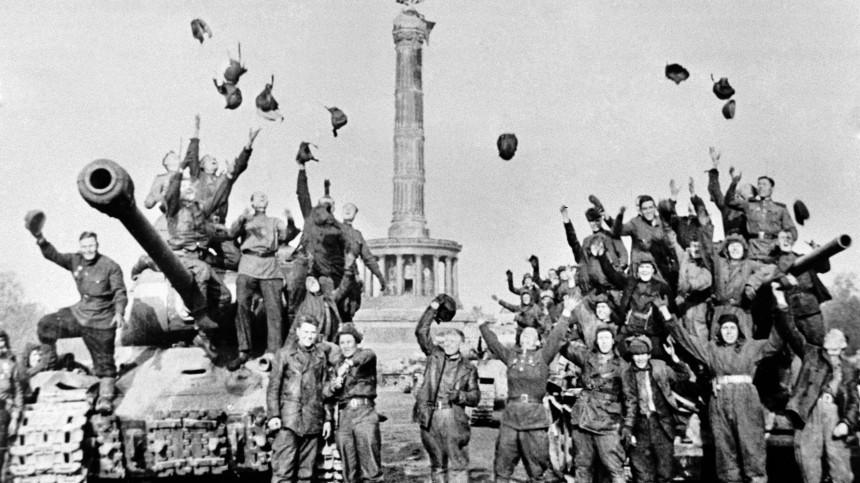 Захарова оВеликой Отечественной войне: «Четыре мучительных года горя»