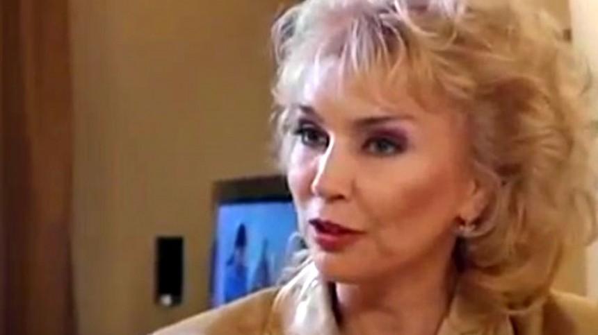 Украинская актриса Титаренко пристыдила Киев заглумление над затопленным Крымом