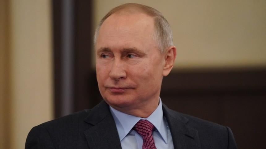 «Пришло время для нового начала»: Немцы восхитились статьей Путина для Die Zeit