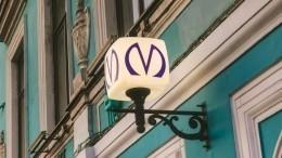 Движение на«синей» ветке метро Петербурга восстановили после сбоя