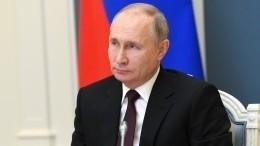 Систорией непоспоришь: какие призывы кЗападу адресовал Путин встатье для Die Zeit
