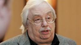 Эрнст иРошаль простились сжурналистом Анатолием Лысенко вОстанкино