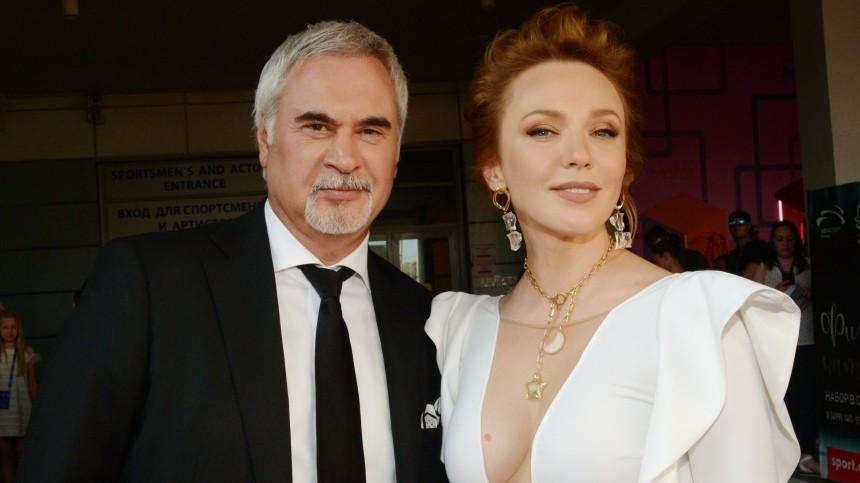 Семейное фото: как выглядят сыновья Джанабаевой иМеладзе?