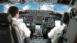 Летного директора S7 задержали запродажу вакансии пилота лайнера Airbus A320neo