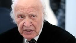 «Настоящий мастер»: диктор Шатилова объяснила уникальность голоса умершего Балашова