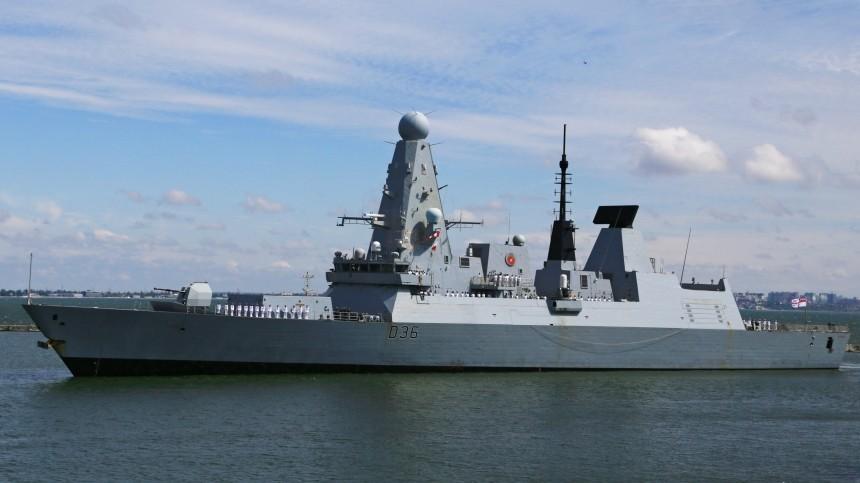 «Истерика!»— Пушков высмеял реакцию Киева наинцидент сбританским эсминцем