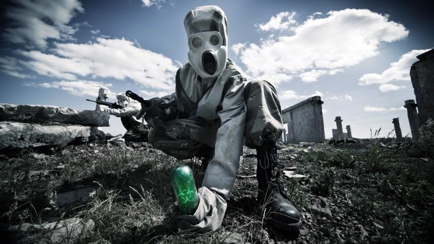 Путин призвал весь мир объединить усилия для борьбы сбиологическим оружием