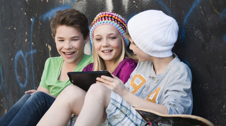 Поколение Альфа: Какими будут дети внедалеком будущем?