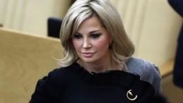 «Мой домовой раздосадован»: Максакова рассказала опотусторонних силах вквартире