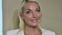 Постопам Бузовой: стало известно, когда Анастасия Волочкова выпустит новый трек