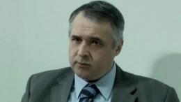 Актера из«Папиных дочек» избили иограбили вцентре Москвы