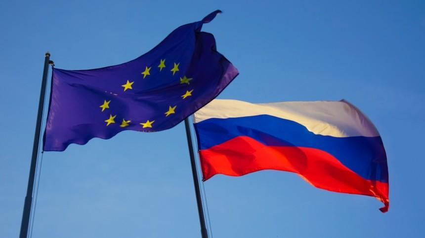 ВЕвросоюзе отвергли предложение Меркель иМакрона осовместном саммите сПутиным