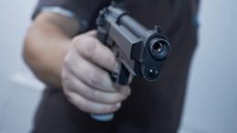 Очевидцы сообщают оботкрывшем стрельбе полюдям вИвановской области