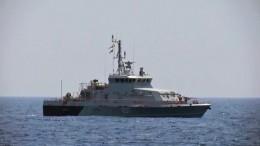 Российские военные приступили кмасштабным учениям вСредиземном море