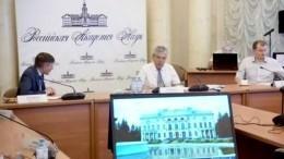Завтрак снаставником: глава РАН обсудил с«Лидерами России» науку итехнологии