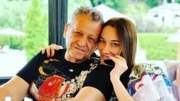 Вдова Грачевского рассказала, почему отказалась отего фамилии